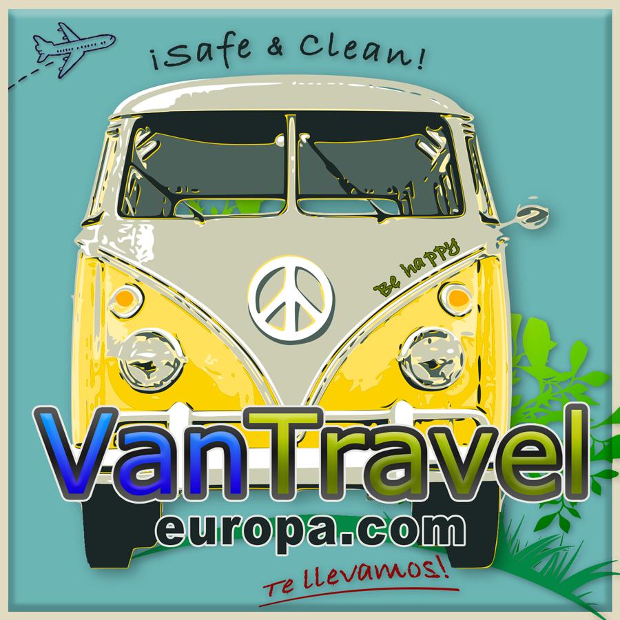 VanTravel Europa